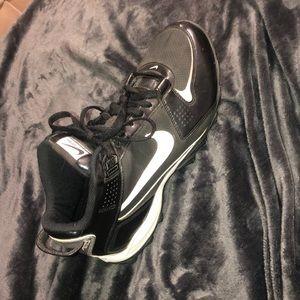 Men's Nike football cleats